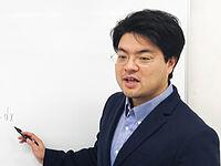 原田 遼平先生の画像