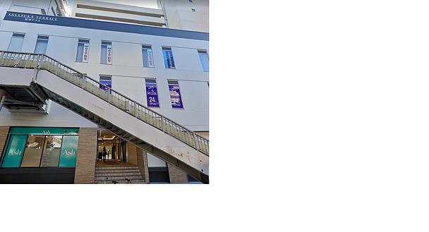 東京個別指導学院(ベネッセグループ)笹塚のアクセス方法の画像3