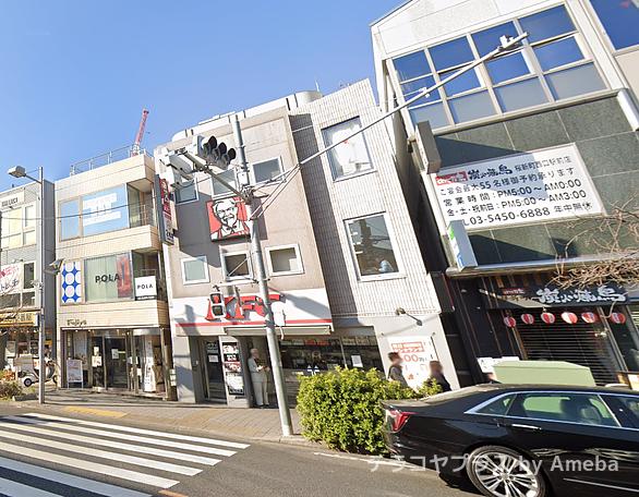 東京個別指導学院(ベネッセグループ)桜新町のアクセス方法の画像2
