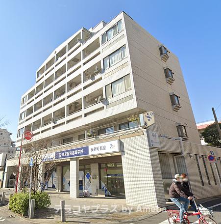 東京個別指導学院(ベネッセグループ)桜新町のアクセス方法の画像3