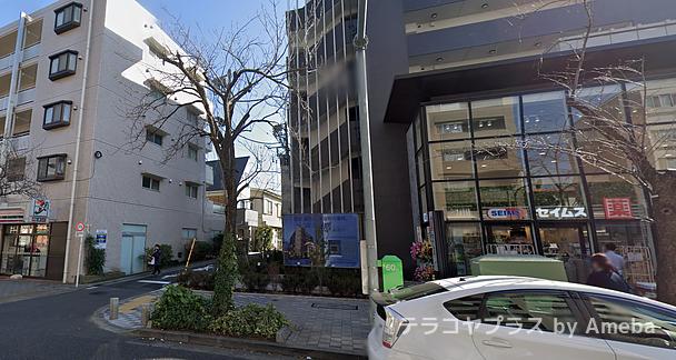 東京個別指導学院(ベネッセグループ)桜新町の周辺の様子の画像1