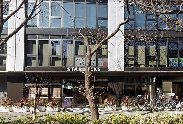 東京個別指導学院(ベネッセグループ)桜新町の周辺の様子の画像3