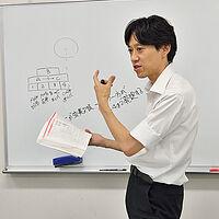 松尾 秀樹 先生の画像