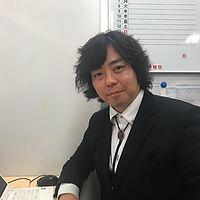 本田 和也先生の画像