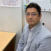 福井 慎吾先生の画像