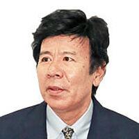 福永昌文先生の画像