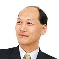 小川元先生の画像