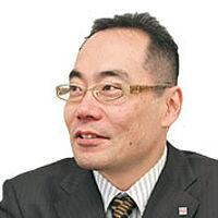 金田雅昭先生の画像