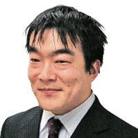 坂本健先生の画像