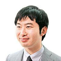 河合大輔先生の画像