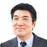 当山孝先生の画像