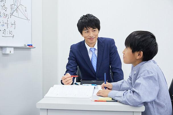 プロ家庭教師の名門会(学習塾)の指導方針の画像1