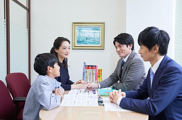 プロ家庭教師の名門会(学習塾)の指導方針の画像3