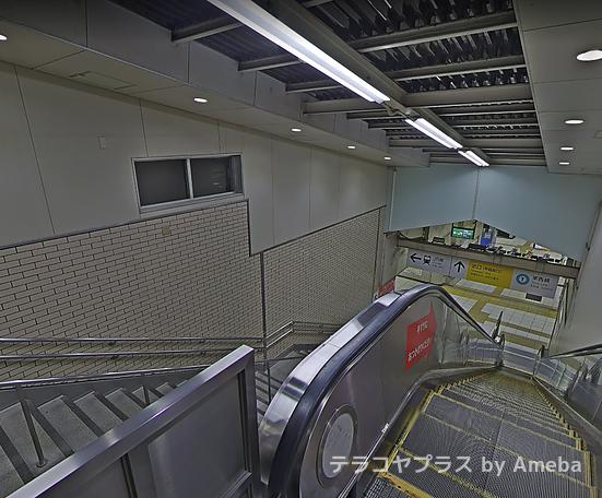 東京個別指導学院(ベネッセグループ)高田馬場のアクセス方法の画像1