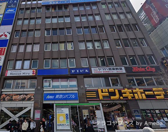 東京個別指導学院(ベネッセグループ)高田馬場のアクセス方法の画像3