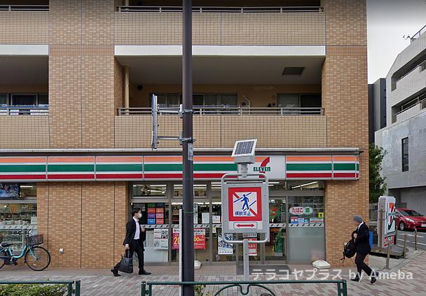 東京個別指導学院(ベネッセグループ)船堀の周辺の様子の画像1