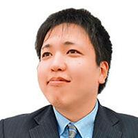 長江佑介先生の画像