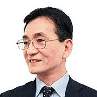 岡田貞和先生の画像