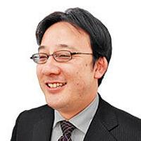 吉田英樹先生の画像