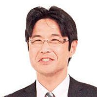 川本勉先生の画像