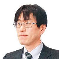 笹嶋建先生の画像