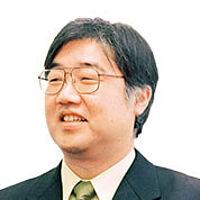 片岡鉄郎先生の画像