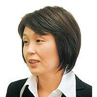 萩原久美子先生の画像