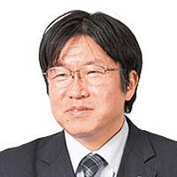浅尾喜浩先生の画像