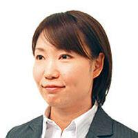塩河亜弥先生の画像