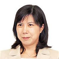 長井いずみ先生の画像