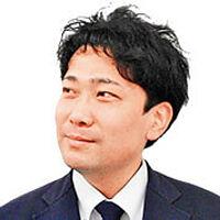 佐藤守先生の画像