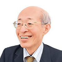 赤松良介先生の画像