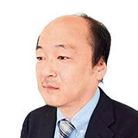 中久保正雄先生の画像