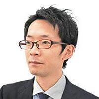 山口晃先生の画像
