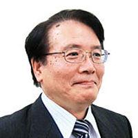 馬場敏昭先生の画像
