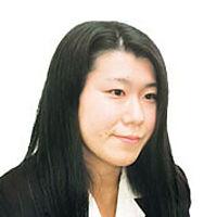 瀧田知栄先生の画像