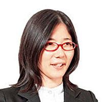 秋月美紀先生の画像