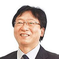 中井裕之先生の画像