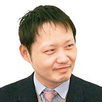 岡田信行先生の画像