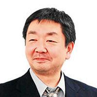 桑田圭造先生の画像