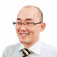 見田陽先生の画像
