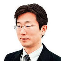田頭健司先生の画像