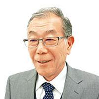 城仙克視先生の画像