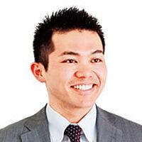 荒谷毅先生の画像