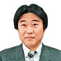 西川康治先生の画像