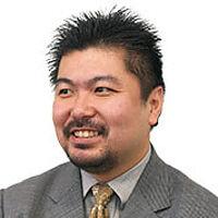高橋和慶先生の画像