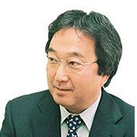 上野明彦先生の画像