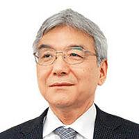 亀垣和幸先生の画像
