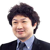西尾仁志先生の画像