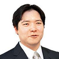 田中志到先生の画像